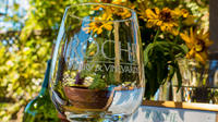 Half-Day Sonoma Wine Tour plus 1 Day Hop-On Hop-Off Bus Pass