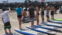 Surf Lessons in Myrtle Beach