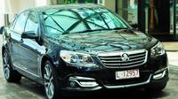 Private Transfer: Cairns Airport to Innisfail