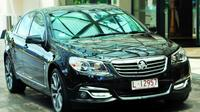 Private Transfer: Cairns City to Cairns Airport