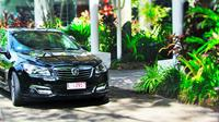 Private Transfer: Kewarra Breach Resort and Spa to Cairns Airport