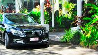 Private Transfer: Palm Cove to Cairns Airport