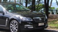 Private Transfer: Silky Oak Resort Mossman to Cairns Airport