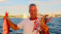 Sailing Tour Including Lunch with Lobster in Salvador image 1