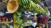 Medellin Local Market Experience - Fruits and Crafts