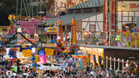 All Inclusive Oktoberfest Tour and Table Reservation at a Major Tent