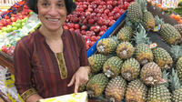 Culinary Tour - Chicago's Little India