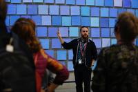 Official 9/11 Museum Early Access Behind The Scenes Tour