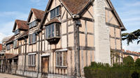 Shakespeare\'s Birthplace: \'All 5 Houses\' Ticket