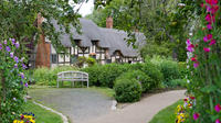 Shakespeare\'s Birthplace: \'Any 3 House\' Ticket