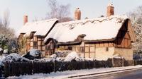 Shakespeare\'s Birthplace: \'Winter 4 House\' Ticket in Stratford-Upon-Avon