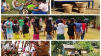 8-hour Native Indigenous Tribe Tour