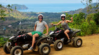 One Day Adventure Tour from San Jose