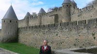 Carcassonne Sightseeing Tour