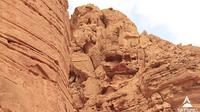 Colored Canyon Tour from Taba