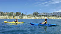 Santa Barbara Harbor Kayak