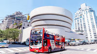 Imagen New York Sightseeing Double Decker Bus Tours plus NYC Liberty Cruise