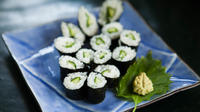 Seattle's Local Fish Store Visit And Sushi Rolls Class