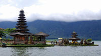 Full-Day Tour into the Heart of Bali