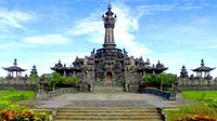 Half-Day Denpasar City Tour