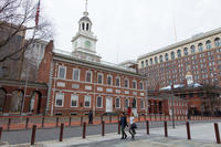Old City and Independence National Park Walking Tour