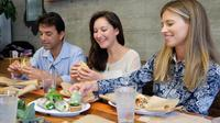 Hayes Valley Gourmet Food Tour - San Francisco -