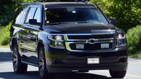Vancouver Airport to Whistler Private Transfer