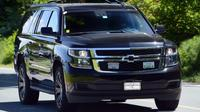 Whistler to Vancouver Airport Private Transfer