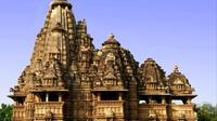 Private Tour of Kamasutra Temples in Khajuraho