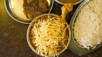 Small-Group 4-Hour Food Safari Walking Tour in Pune