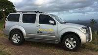 Private Tour of Sunshine Coast and Noosa by 4WD