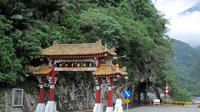 Haulien Port Shore Excursion: Taroko National Park Private Day Tour