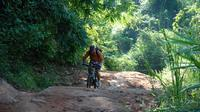 4-Day Bike Tour from Dalat Including Lak Lake and Buon Ma Thuot