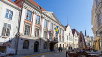 Best of Tallinn - 3-hour Private Walking Tour