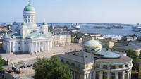 Private Driving and Walking Tour: Best of Helsinki and Seurasaari Open-Air Museum