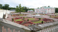 Shore Excursion: Best of Tallinn with Kadriorg Palace and Pirita