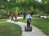 Queenstown Segway Tour, Queenstown Tours and Sightseeing