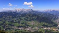 Hiking and Guest House-Pension Accommodation Package in The Salzburg Alps image 1