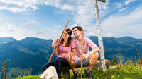 Hiking Package in the Salzburg Alps with 4 Star Accommodation image 1