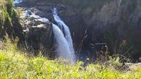 Private Scenic Mountains and Waterfalls Day Tour