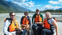 Eagle Preserve Float Trip in Haines