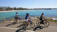 Manly Self-Guided Bike Tour image 1