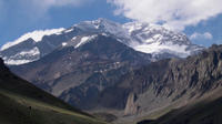 4-Day Mount Aconcagua Trekking Tour to Plaza Francia from Mendoza image 1