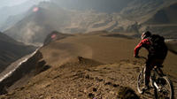 Private Tour: Full-Day Mountain Bike Adventure in the Andes image 1