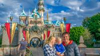 Disneyland Private Guide and Personal Photographer