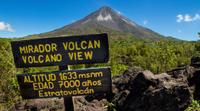 Arenal Volcano National Park Walk with Optional Hot Springs