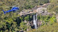 30 Minute Wollongong Waterfall Discovery Scenic Flight
