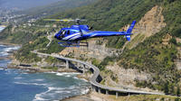 45 Minute Wollongong Seacliff Bridge Helicopter Scenic Flight