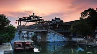 Private Day-Tour: Suzhou Museum and Tongli Water Town From Shanghai