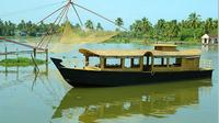 AIDAbella Shore Excursion: Fort Kochi and Cochin Backwater Country Boat Tour